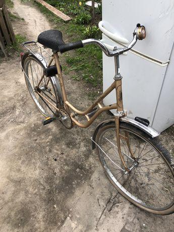 Женский велосипед  Kolbe