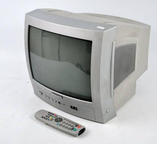 Televisor // TV WATSON // 14 polegadas // C/comando Original