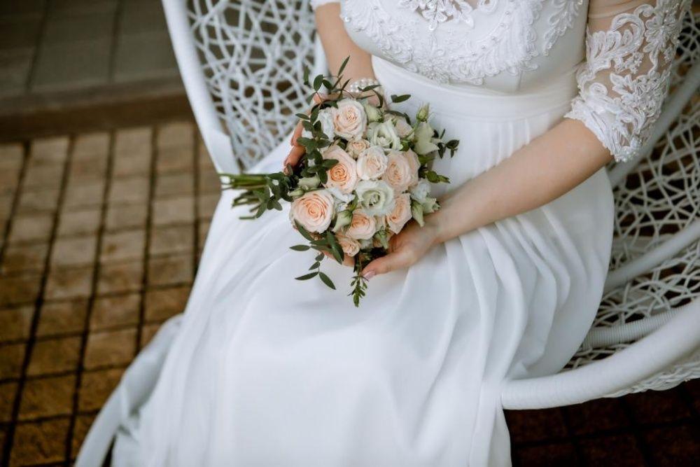 Продам свадебное платье, 3000 грн Чернигов - изображение 1