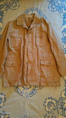 Продам льяной пиджак