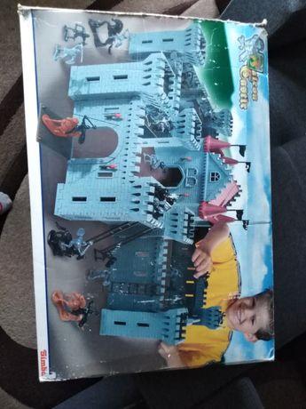 Zamek dla dzieci