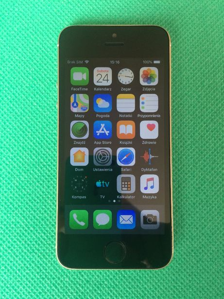 Telefon iPhone 5s 32 GB