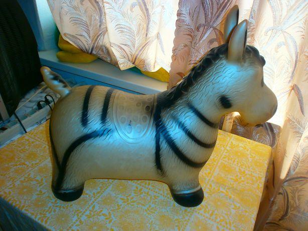 Конь-попрыгун 150 гр