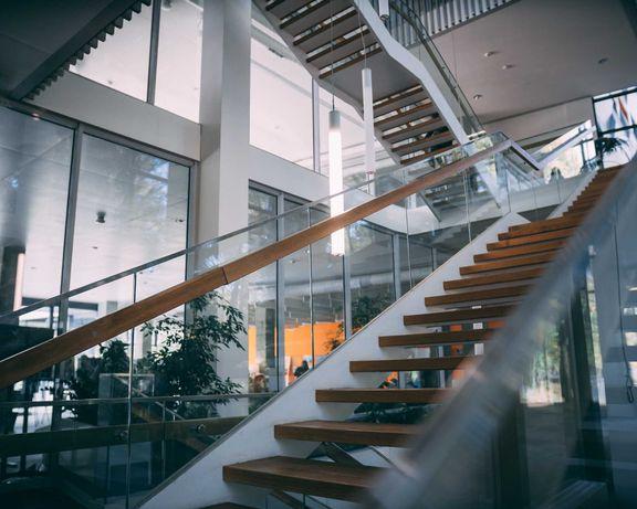 Twoje wymarzone kompletne schody,projektujemy, wykonujemy na pokolenia