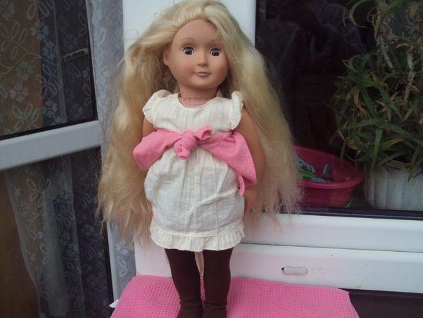 our generation battat lalka 46 cm z regulowanymi włosami