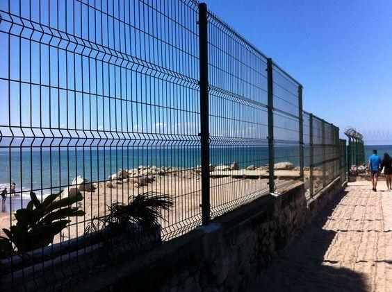 Ogrodzenia panelowe panele ogrodzeniowe Panel 150 fi4 + montaż Szemud