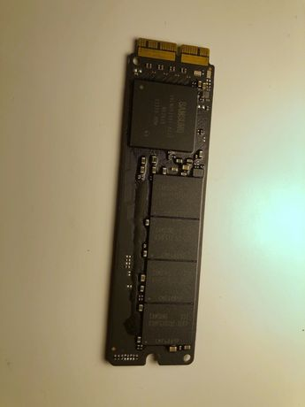 SSD Apple Original 256gb Macbook Pro Retina 2013