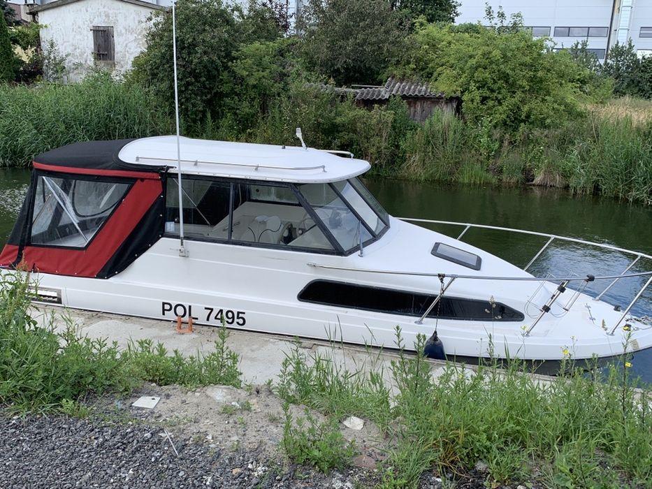 Bayliner Ciera hardtop 2252 Gdańsk - image 1
