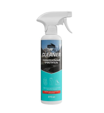 299р. Trekko Cleaner 370ML