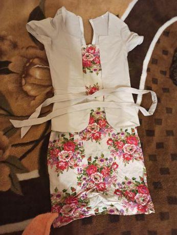 -- Жіноча сукня --