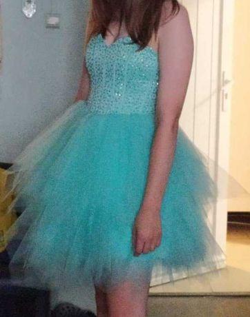 Sukienka Pretty Woman