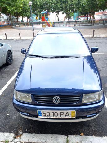 Volkswagen Polo descapotável