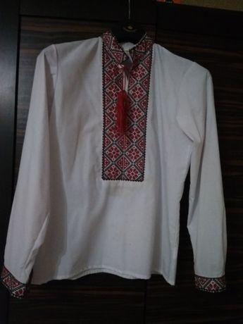 Вишиванка сорочка