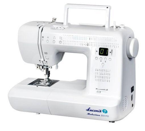Naprawa maszyn do szycia i urządzeń do prasowania