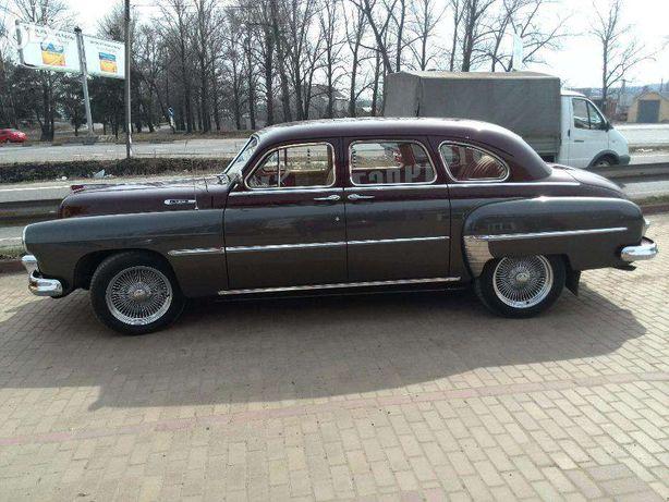 продам ЗИМ 1958г на базе W126