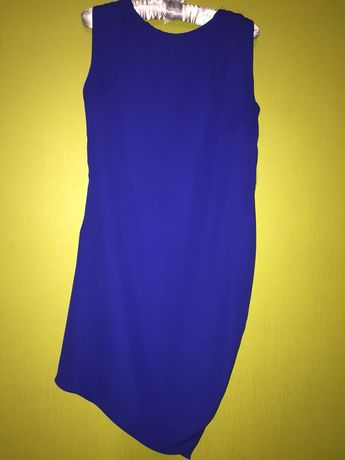 Платье lanvin.