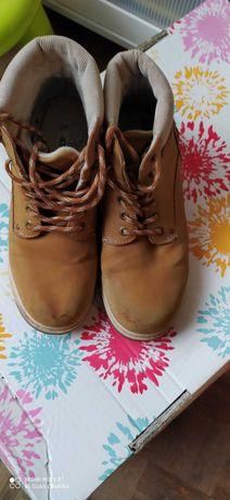 Sprzedam buty zimowe dla chlopca.
