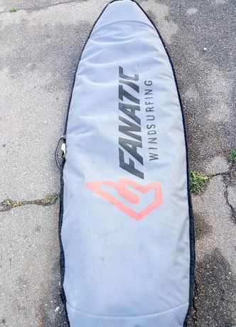 Виндсерфинг Доска FANATIC 258х70см