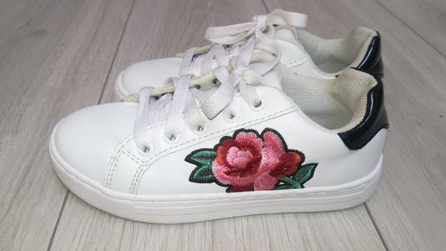 Buty sportowe dla dziewczynki roz 31