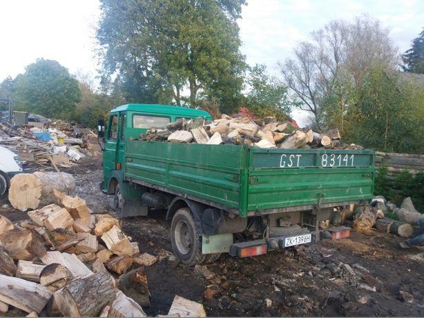 usługi transportowe wywrotki o ład. 5 oraz 26 ton sprzedaż mat.sypkich