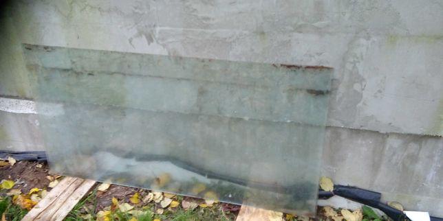Szkło szyby 68x167cm