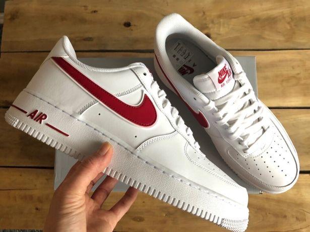 Кроссовки Nike Air Force 1 07 оригинал
