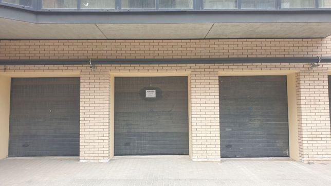 Сдается гараж ЖК Ривер Парк