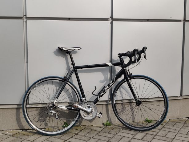 Шосейний велосипед Felt L Шосейник Шосер (Не Trek Cannondale Scott)