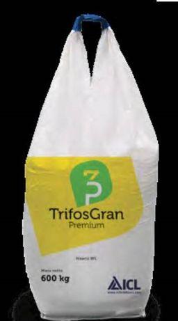 TrifosGran Premium, Superfosfat wzbogacony, fosforan, nawóz fosforowy