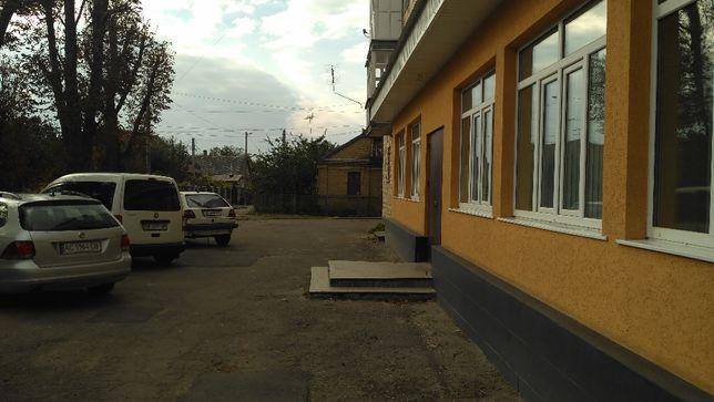 ОРЕНДА. Приміщення неподалік центру Луцька.
