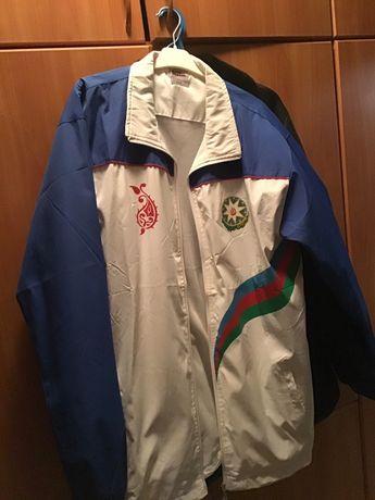 Спортивная кофта Азербайджан