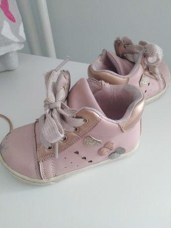 Buty dla dziewczynki Nelli Blu 23 wiosna jesień