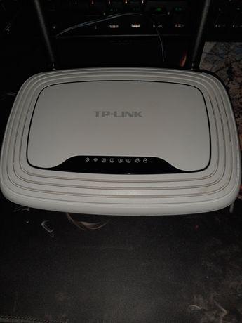 Ruter Wi - Fi Tp - Link