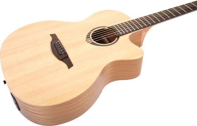 Lag T70ACE gitara elektro-akustyczna auditorium