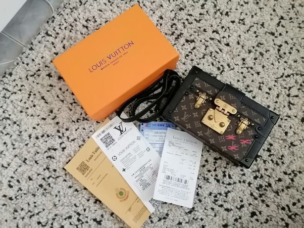 Tote Louis Vuitton