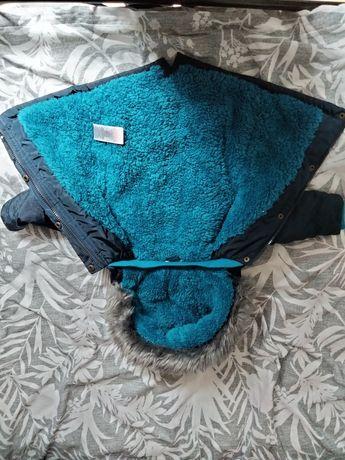 Ubrania zimowe dla Chłopca