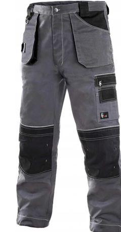 Spodnie robocze CXS