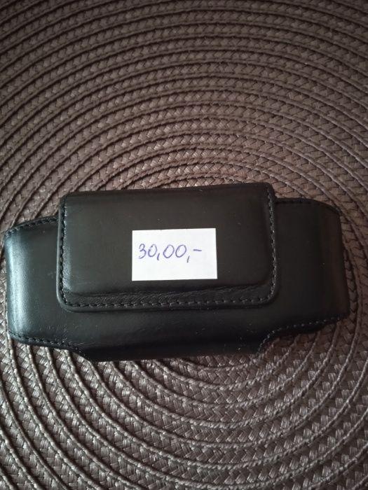 Skórzany pokrowiec na telefon skóra 100% Nowy Sącz - image 1