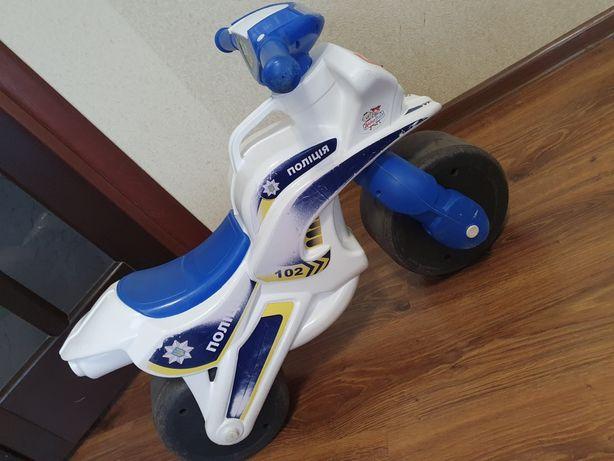 Детский мотоцикл / дитячий мотоцикл