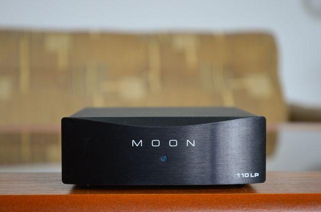 Przedwzmacniacz gramofonowy MOON 110LP v2