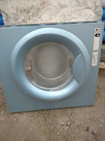 Дверца на стиралку автомат LG