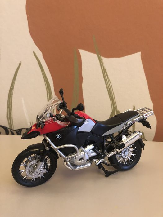 Мотоцикл BMW Киев - изображение 1
