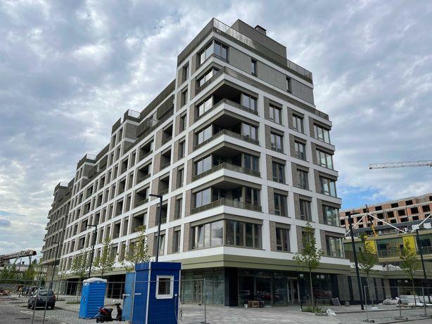 Продам 2-х кімнатну квартиру, 77 метрів Набережно-Рибальська, 5