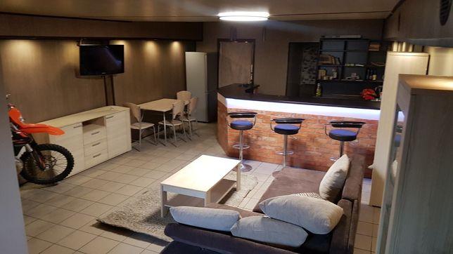 Mieszkanie do wynajęcia w stylu loft 80m2 centrum Izbica Kujawska