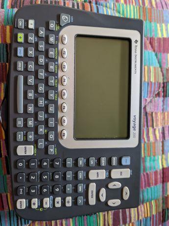 Calculadora Científica Texas Instruments Voyage 200