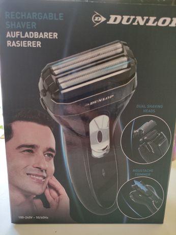 Акумуляторна бритва Dunlop