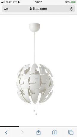 Lampa Ikea Ps 2014 sufitowa