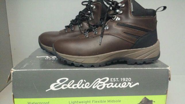 Оригинальные ботинки Eddie Bauer