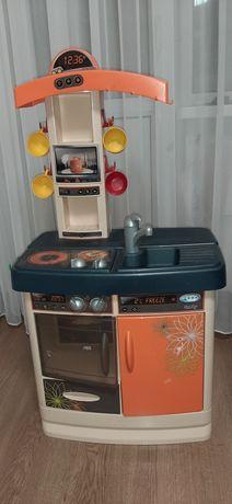 Детская кухня Smoby Bon Appetit, высота 95,5 см