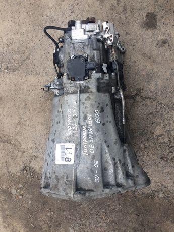 АКПП типтроник Sprinter 2.2-2.7 2112610901